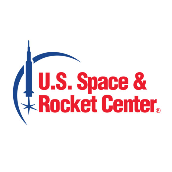 The U.S. Space and Rocket Center Logo
